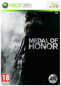 Xbox-360-Medal-of-Honor-MOH-Original-Release-New-amp-Sealed-UK-Stock