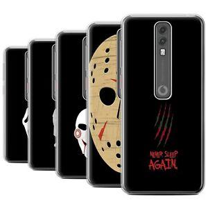 Gel-TPU-Case-for-Vodafone-Smart-V10-Horror-Movie-Art