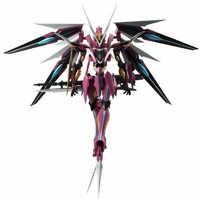 USED Robot Spirits SIDE RM Cross Ange Cleopatra Ariel Mode Tamashii Web Bandai