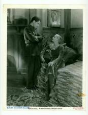 """GRETA GARBO ORIGINAL MGM PHOTO """"MATA HARI"""" RAMON NOVARRO 1931"""