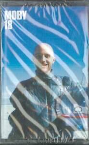 Moby MC7 18 / Virgin EMI 5016025412020 Versiegelt