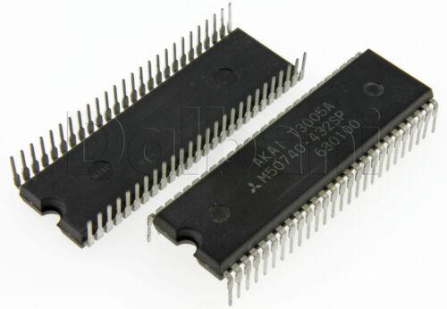 M50740-432SP Original New Mitsubishi Integrated Circuit
