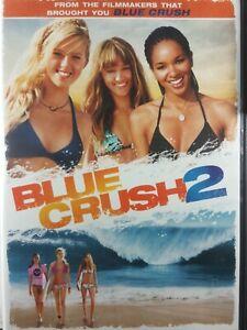 Blue Crush 2 (DVD, 2011)