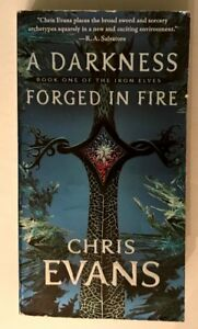 Forged By Fire Book