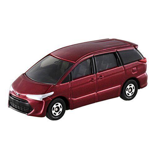 * Tomica No.100 Toyota estima Caja