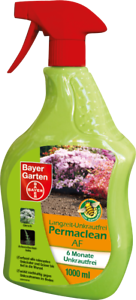 Protect Garden Langzeit-Unkrautfrei Permaclean AF 1l