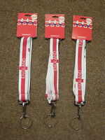 Lanyards Made For Sainsbury's 20 Long Brand With Tags Job Lot Of 100