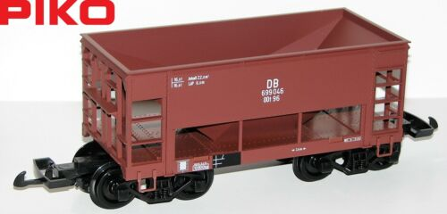 "NEU Piko G Schüttgutwagen /""699 046/"" der DB"