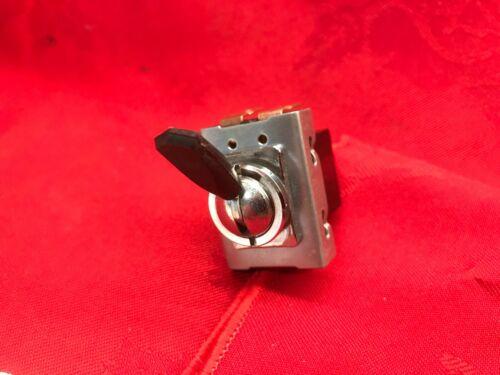 Single Speed Toggle Switch Wiper Etc Lucas Number 149011A 34426 MG Mini Triumph