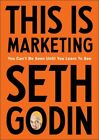 This Is You Can't Be Seen Until You Learn to See by Seth Godin