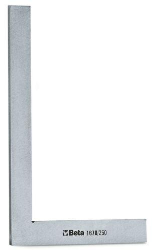 Beta TOOLS 1670 precisión cuadrado molido acero 500x 280mm016700050