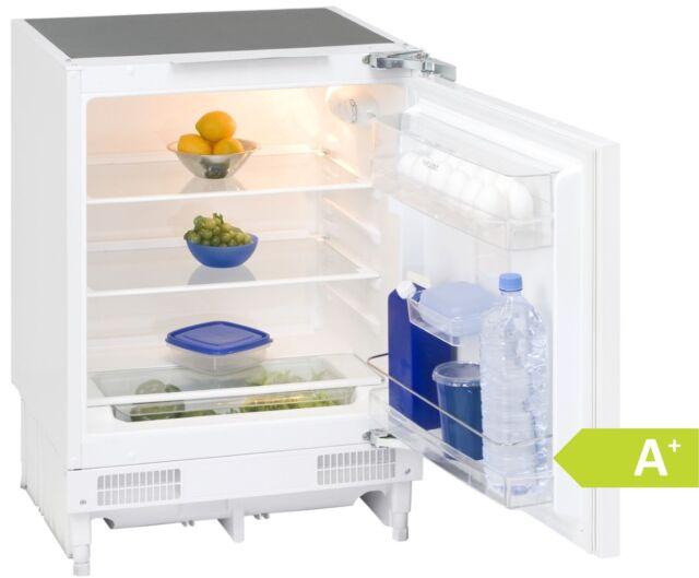 Amica Uks16158 Kühlschrank : Amica uks kühlschrank unterbau cm weiss neu eur