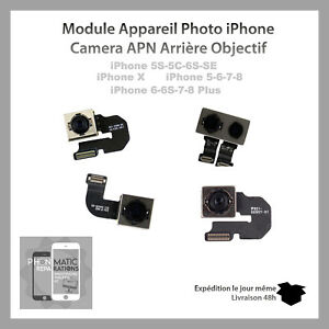 MODULE-APPAREIL-PHOTO-CAMERA-ARRIERE-IPHONE-5-5S-5C-SE-6-6P-6S-6SP-7-7P-X