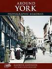 York: Photographic Memories by Maureen Anderson (Paperback, 2000)