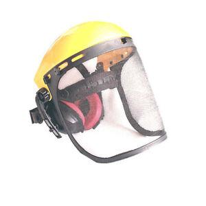 Proteccion-de-la-Cara-Proteccion-para-la-Cabeza-Casco-para-motosierras-Bosque