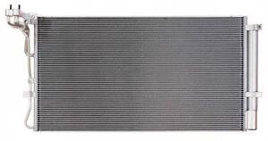 A//C Condenser-Condenser Parallel Flow fits 13-16 Hyundai Genesis Coupe 3.8L-V6
