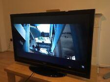 hitachi l42vp01u 42 1080p hd lcd television ebay rh ebay co uk