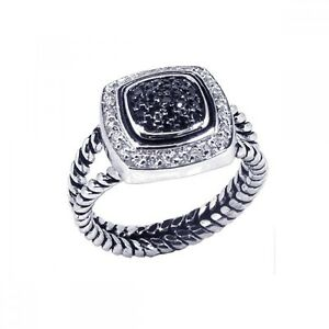 Sterling-Silver-Black-CZ-Ring