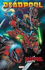 Deadpool Classic Volume 12: Deadpool Corps by Rob Liefeld (Paperback, 2015)
