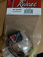 Mini 2in1 Esc/receiver (style) for Volcano 18 Redcat Racing Mt-201re
