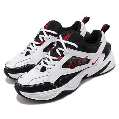 Scarpe Nike M2K Tekno Sneakers da Uomo AV4789 104 Bianco