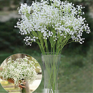 1PC-Party-Wedding-Silk-Flower-Plant-Artificial-Gypsophila-Floral-Home-Decor