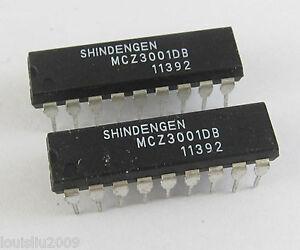 1pc-IC-Chip-MCZ3001DB-MCZ3001D-DIP-18-Pin