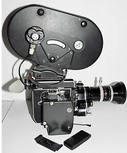 CAMERA-PAILLARD-BOLEX-H16-SBM-16-mm-1971-039-MOTEUR-type-EM-N-350088