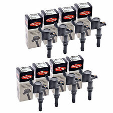 #19334345 SET OF 10 AC DELCO IGNITION COILS DG511 NEW