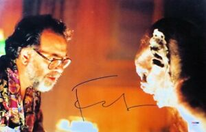 Francis-Ford-Coppola-Signed-Autographed-11X17-Photo-Dracula-Director-PSA-AB95525