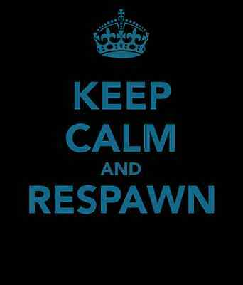 Respawn Video Games