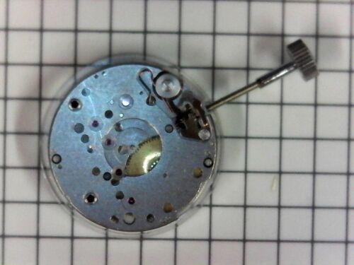 """Baumgartner BF 844 10 1//2/"""" Uhrwerk Ersatzwerk BFG Handaufzug HAU NOS Vintage neu"""