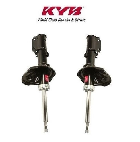 KYB 2 Front Struts For Eclipse /& Eagle Talon 2WD 90 to 94
