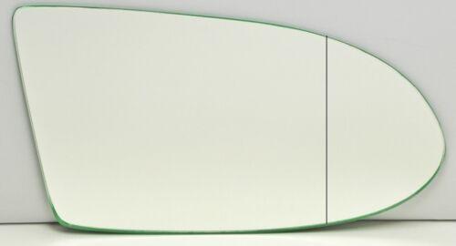 Right Driver  Wing Mirror Glass BLIND SPOT  Vauxhall Zafira A 1999-2005
