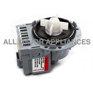 lg intellowasher water drain pump wd 8013c wd 8015c wd 8016c wd rh ebay com au
