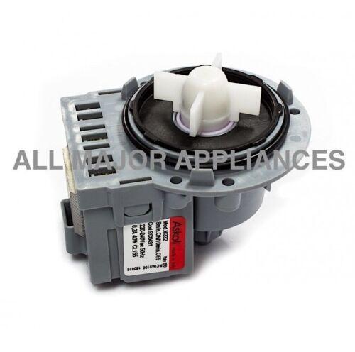 LG Fuzzy Logic Washing Machine Water Drain Pump WF-T802 WF-T853 WF-T853A