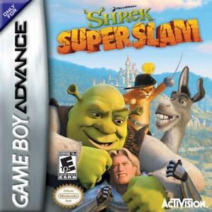 Shreck-Super-Slam-Game-Boy-Advance-Game-Used