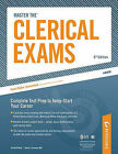 Master the Clerical Exams by John J Niesz (Paperback / softback, 2010)