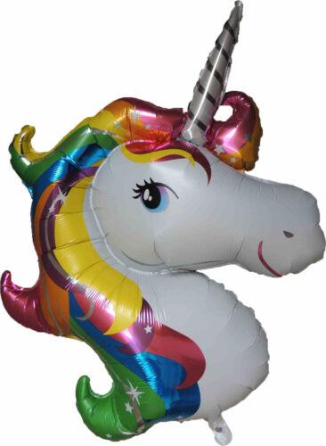 UNICORN PEGASUS MY LITTLE PONY BALLOON BIRTHDAY PARTY BAG GIFT CENTERPIECE DECOR