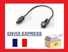 Cable fakra autoradio adaptateur ford mondeo transit galaxy
