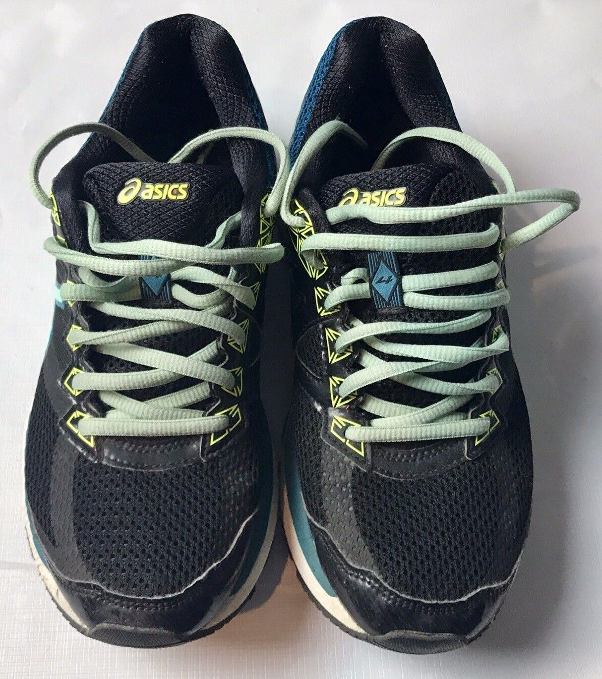 ASICS Donna  GT 2000 4 T656N RUNNING SHOES SIZE SIZE SHOES 8 be9890