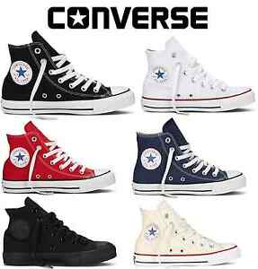 Converse Chuck Taylor Trainer High All Star NEW AUTHENTIC All colors ... daa32e1d1025