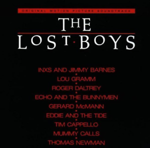 Original Soundtrack-The Lost Boys CD NEW
