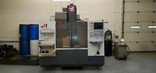 Used Haas Vf 1 2011 Cnc Vertical Machining Center Mill Ct40 Side Mount Usb 4th