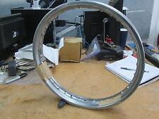 """Yamaha Takasago 1.60x16 16"""" Rear Wheel Rim 1966 YA6 77-83 DT100 94416-16008-00"""