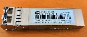 HP-HPE-J9150A-10GBASE-SR-SFP-Transceiver-Module-MMF-850nm-300m-LC-DOM