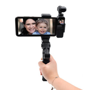 For-DJI-OSMO-Extended-Camera-Tripod-Bracket-Mount-Phone-Holder-Accessory