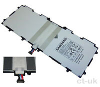 Genuine Samsung Galaxy Tab 10.1 SP3676B1A(1S2P) Battery P7500 P7510 7000 mAh