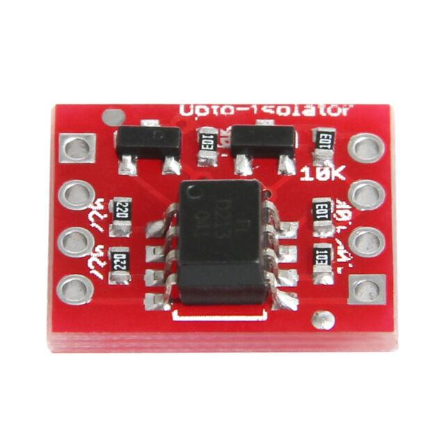 Brand new D213 Opto-isolator Breakout board ILD213T optoisolator microcontroller
