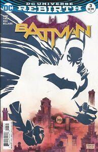 Batman-3-DC-COMICS-2016-1st-Print-Variant-Rebirth-COVER-B